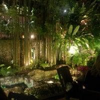 Photo taken at Ferringhi Garden Restaurant by Gin Guan L. on 7/6/2013