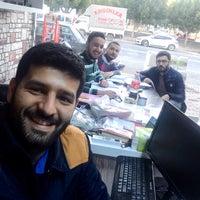 Photo taken at Engin Ticaret Zirai ilaç bayi by Ersin E. on 12/5/2015
