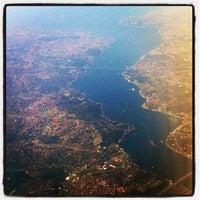 Photo taken at Ankara by tolgainwonderland on 9/26/2012