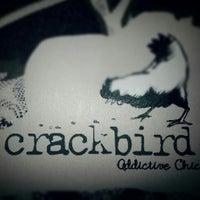 Foto diambil di Crackbird oleh Ole A. pada 1/14/2013