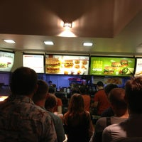 Photo taken at McDonald's by Михаил Ш. on 8/19/2013
