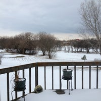 Photo taken at Firethorn Golf Club by Candis D. on 1/2/2013