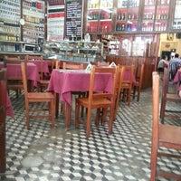Foto tomada en Queirolo Restaurant & Bar por Jose Ñ. el 2/13/2013