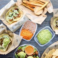 Foto scattata a Otto's Tacos da Todd B. il 9/10/2018