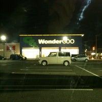 Photo taken at WonderGOO 加須店 by Masahiro S. on 1/11/2013