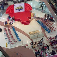 Photo taken at Blu Plaza by Septi D. on 2/15/2015