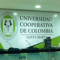 Photo taken at Universidad Cooperativa de Colombia by Jose D. on 2/13/2013