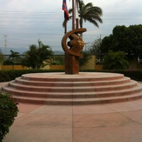 Photo taken at Universidad Cooperativa de Colombia by Jose D. on 2/26/2013