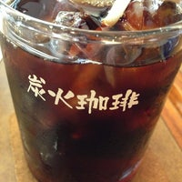 Photo taken at 珈琲館 梅屋敷店 by Keiichi N. on 6/3/2013
