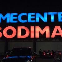 Photo taken at Sodimac Homecenter by Marco G. on 6/3/2013