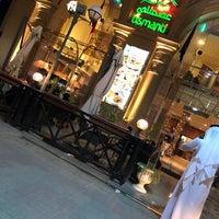10/27/2017 tarihinde Abdullah Q.ziyaretçi tarafından Osmanli restaurant مطعم عُصمنلي'de çekilen fotoğraf