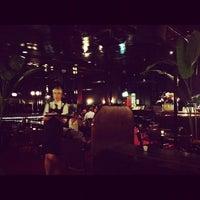 Photo taken at Tilley's Devine Cafe Gallery by BenDog F. on 12/10/2012