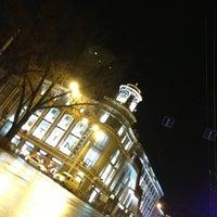 Снимок сделан в Центральный универмаг пользователем Shåпокляк 4/11/2013