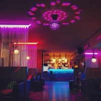 Photo taken at Marhaba Lounge Bar by Rustam K. on 12/28/2013