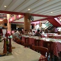 Photo taken at Lorenzo Pizzeria & Cantina by Renato L. on 1/4/2013