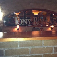 Photo taken at Tony Roma's Ribs, Seafood, & Steaks by Jose L. on 1/11/2013
