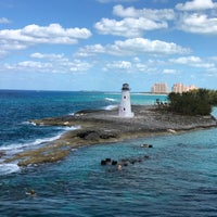 Photo taken at Nassau by Romily B. on 3/23/2018