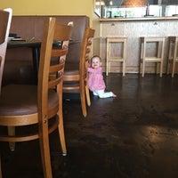 Photo taken at Dough Pizzeria Napoletana by William F. on 7/4/2016