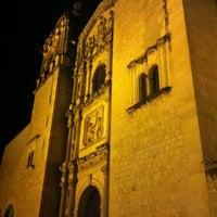 Foto tirada no(a) Templo de Santo Domingo de Guzmán por Jesús V. em 3/29/2013