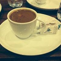 Photo taken at Caribou Coffee by Sinan C. on 5/2/2014