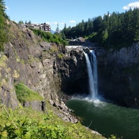 Photo taken at Peregrine Viewpoint by Adam D. on 7/3/2018