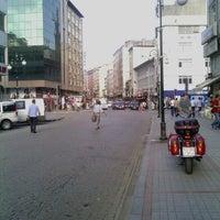 Photo taken at Rize Meydan by Muzaffer Ç. on 6/2/2013