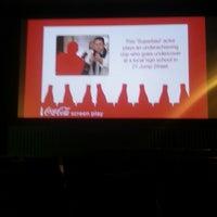 Photo taken at Rio 7 Cinema by Nereo L. on 2/20/2013