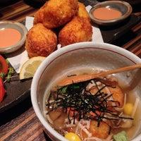 Photo taken at 旬魚菜 磯一 山田店 by ゆん on 10/9/2014