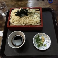 Photo taken at 虎屋 by なぎんぬ on 9/2/2017
