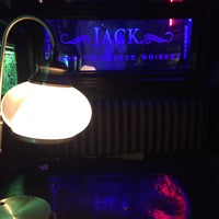 Photo taken at Pub Jack by Ceren Ö. on 10/27/2016
