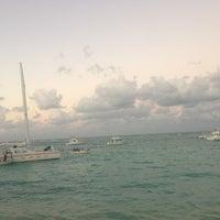 Photo taken at Marlin Deep Sea Fishing by Roza M. on 1/16/2014