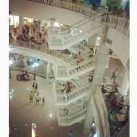 Photo taken at North Shopping Fortaleza by Enaura A. on 3/6/2013
