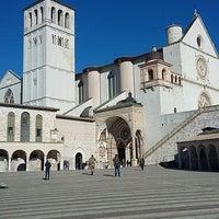 Photo prise au Assisi par Māris K. le10/26/2017