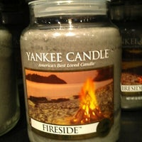 Photo taken at Yankee Candle by Gregory J. on 1/1/2013