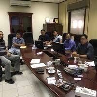 Photo taken at Riyadh Metal Industries Company by ZIAD on 8/2/2016