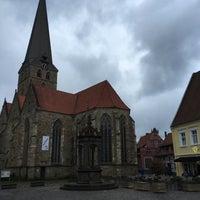 Photo taken at Neuer Markt by ZIAD ز. on 4/26/2016
