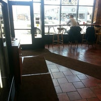 Photo taken at Caffrey's Deli & Subs by Jen L. on 4/23/2013