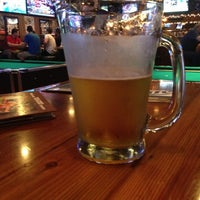 Photo taken at Miller's Boca Ale House by Luz O. on 1/5/2013
