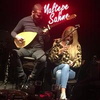 Photo prise au Maltepe Sahne par Zinar B. le11/1/2017