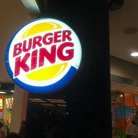 Photo taken at Burger King by Sammy F. on 1/8/2013