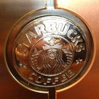 Photo taken at Starbucks by Роман Э. on 1/3/2013