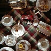 Снимок сделан в Бархат пользователем Kirill D. 2/16/2013