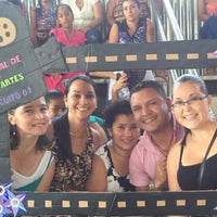 Photo taken at Festival Estudiantil de las Artes by Alonso L. on 9/30/2015