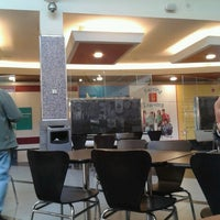 Photo taken at Food Court by Harry W. on 1/11/2013