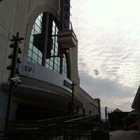 Photo taken at Regal Cinemas Pointe Orlando 20 & IMAX by Arielle L. on 2/16/2013