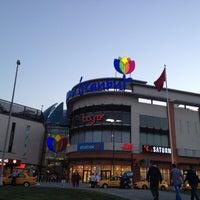 4/29/2013 tarihinde SoNeRziyaretçi tarafından Forum İstanbul'de çekilen fotoğraf