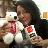 Photo taken at McDonald's by Tarcísio S. on 4/24/2013