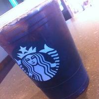 Photo taken at Starbucks by Karen S. on 8/13/2013