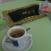 Photo taken at Café Mayhana by Mourad S. on 8/8/2013