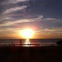 Photo taken at Sea Garden Ocean Breeze by Anali A. on 1/5/2013